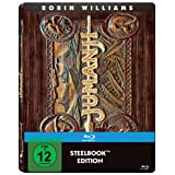 Jumanji (Steelbook) [Blu-ray]