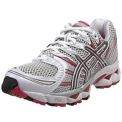 nouveau concept fddfb 1d190 ASICS Women's GEL-Nimbus 12 Running Shoe