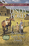 The Cowboy's Ready-Made Family (Montana Cowboys)