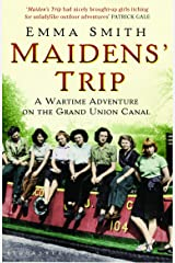 Maidens' Trip Kindle Edition
