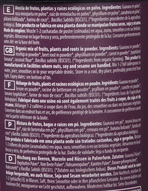 Naturgreen Complementos - 100 gr: Amazon.es: Salud y cuidado ...