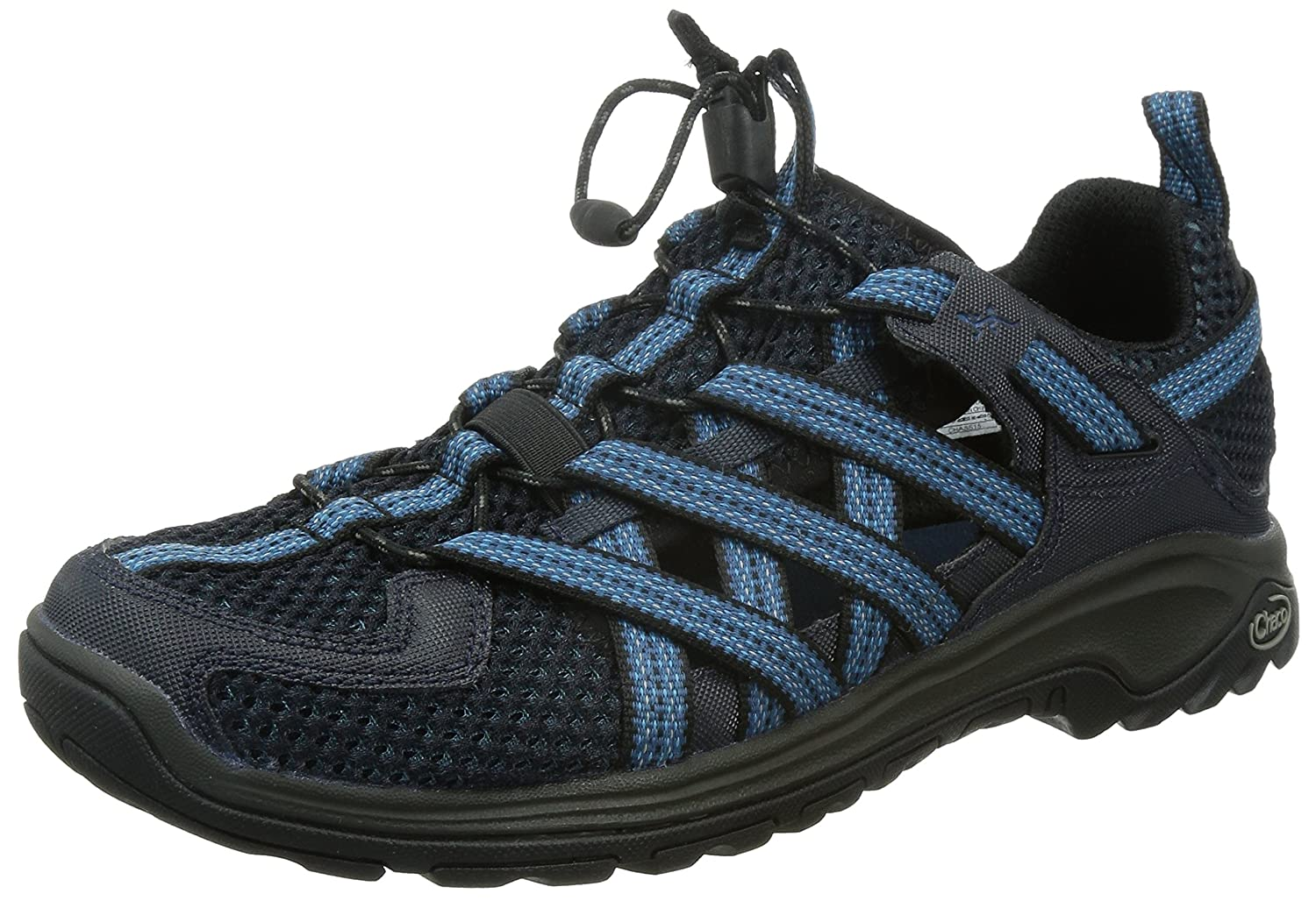Salute Chaco Men's Outcross Evo 1 Hiking chaussures 14 D(M) US
