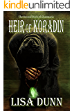 Heir of Koradin: The Second Book of Chasmaria (The Chasmaria Chronicles 2)