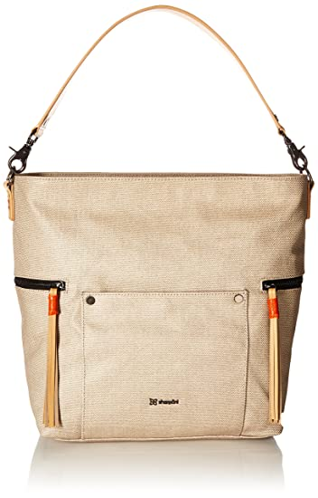 d7dbf97a7 Amazon.com: Sherpani Sonora Natural Travel Tote, Natural: United Global  Products