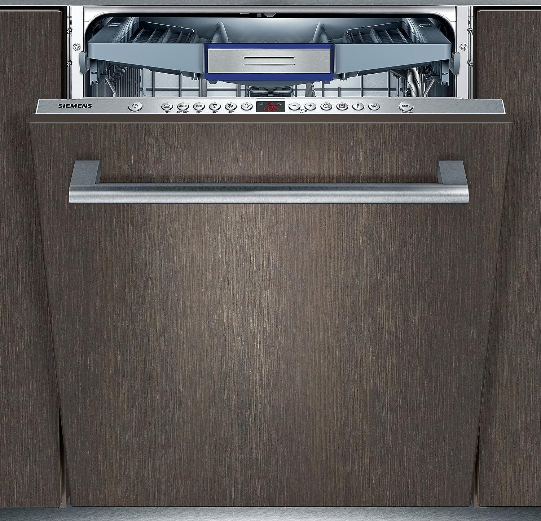 Siemens iQ500 sn66 m098eu Speedmatic vollintegrierter ...