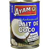 AYAM Lait de Coco - Lot de 4