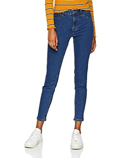 882a2d0cf27f New Look Women s Skinny Jeans  Amazon.co.uk  Clothing