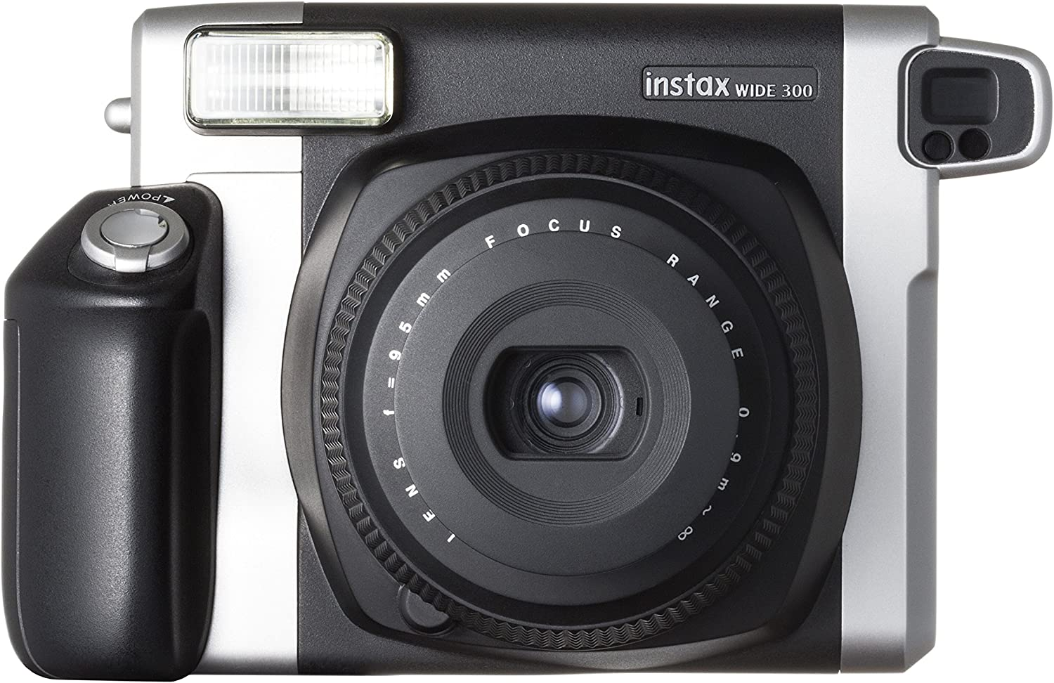 Fujifilm Instax Wide Camera
