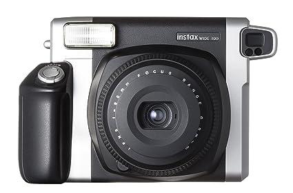 Polaroid Camera Urban Outfitters Uk : Amazon fujifilm instax wide instant film camera black