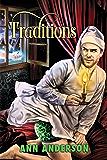 Traditions (2016 Advent Calendar - Bah Humbug)