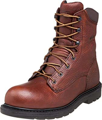 WORX by Red Wing Shoes Men's 5860