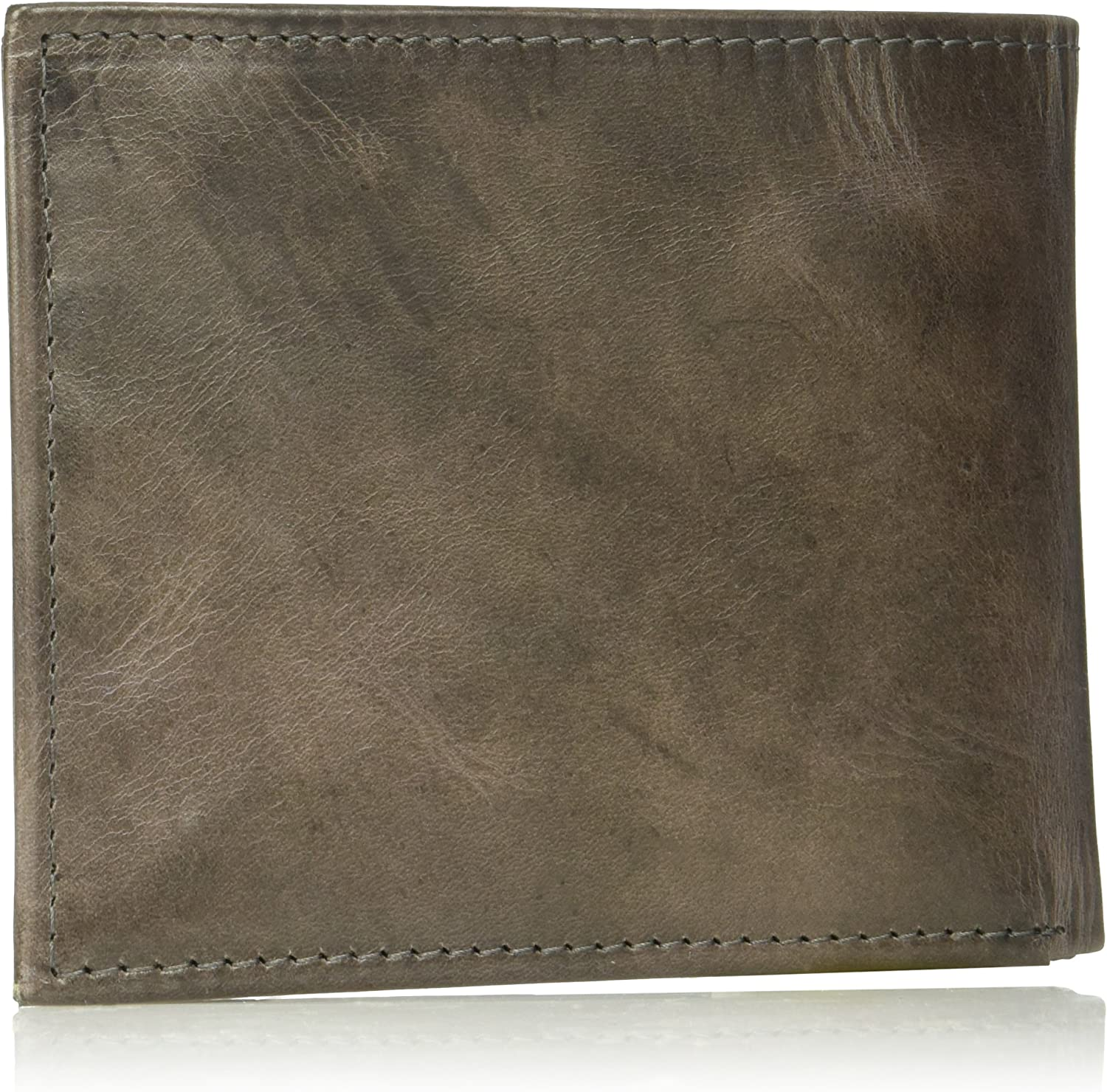 Kenneth Cole REACTION Men/'s RFID Blocking Security Slimfold Wallet