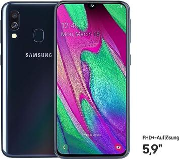 Samsung Galaxy SM-A405F 15 cm (5.9