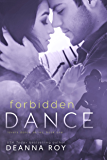 Forbidden Dance (Lovers Dance Book 1)