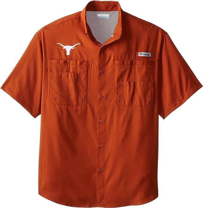 Columbia Super Harborside/™ Woven Sleeveless Shirt Athletic-Shirts