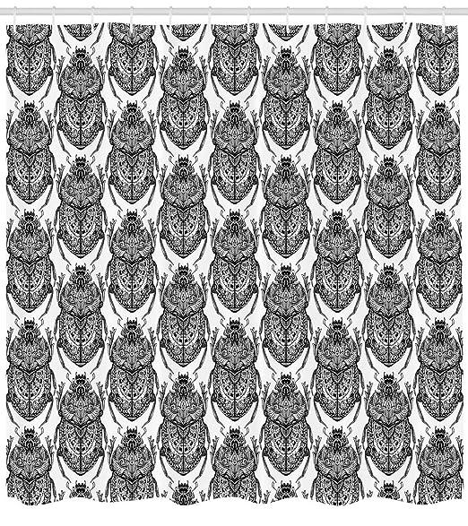 AdaCrazy Dibujados a Mano Estilizados Escarabajos Mythological ...