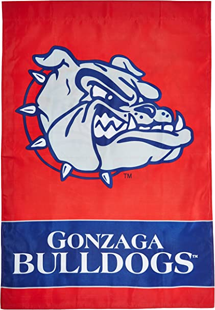 NCAA North Carolina Tar Heels 2-Sided 28-by-40 inch House Banner with  Pole Sleeve
