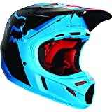 Fox Racing Libra Men's V4 Motocross Motorcycle Helmet - Blue / Small