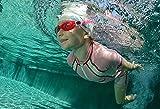 Cressi Cressi Kids Swimsuit, pink, L