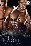 Black Diamonds [Christian's Coven 11] (Siren Publishing The Lynn Hagen ManLove Collection)