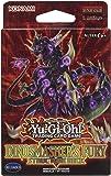 Konami 116746010001 - Yu-Gi-Oh! Machine Reactor Deck / Dinosmasher's Fury Structure Deck (Es wird nur ein Deck geliefert! Auswahl nicht möglich!)