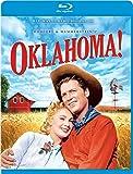 Oklahoma [Blu-ray + DVD] (Bilingual)
