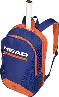 Head Core Backpack Blue/Orange