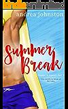 Summer Break (Phoebe & Madsen Part 2)