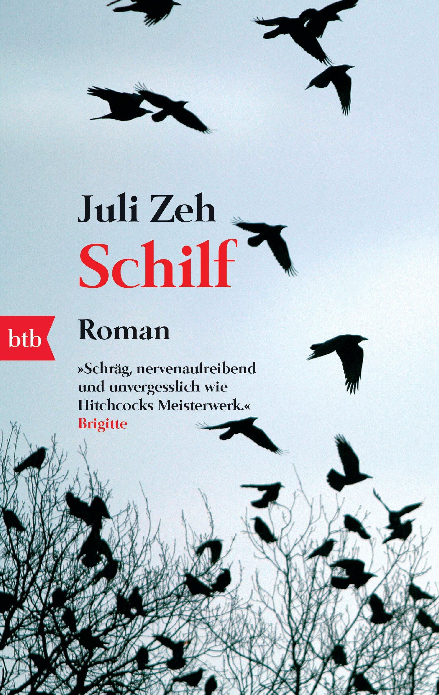 Download Schilf By Juli Zeh