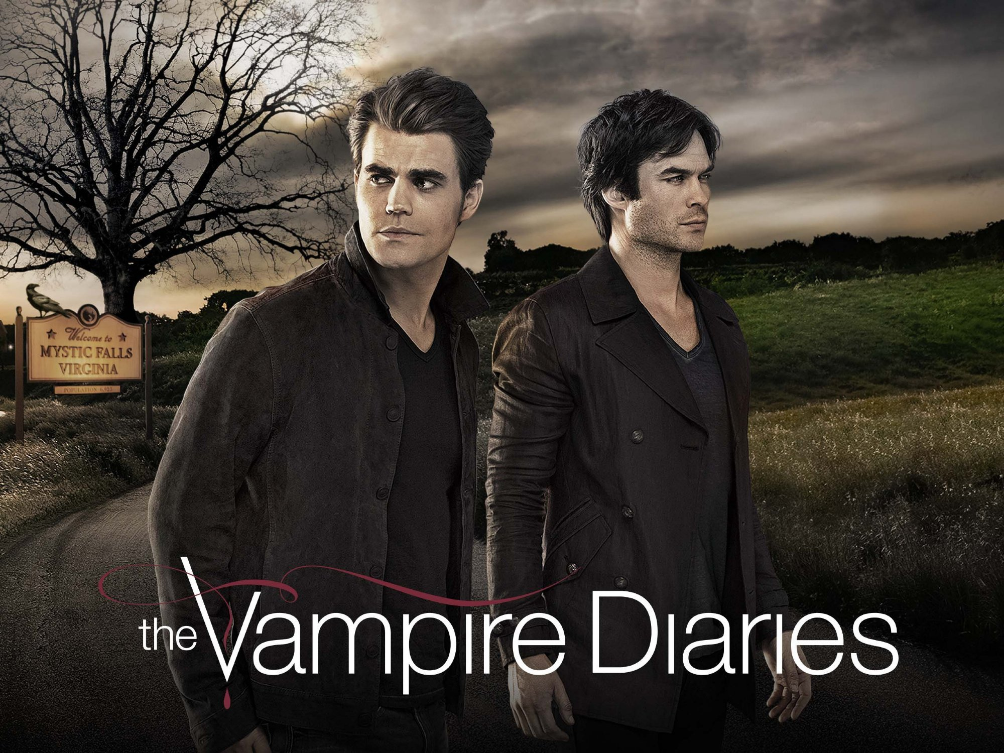 vampire diaries season 1 episode 7 online free