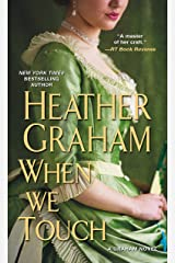 When We Touch (A Graham Novel Book 6) Kindle Edition