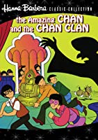 The Amazing Chan And The Chan Clan: The Complete First Season