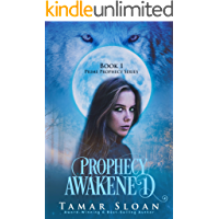 Prophecy Awakened: Prime Prophecy Series Book 1