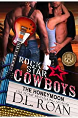 Rock Star Cowboys: The Honeymoon (The McLendon Family Saga Book 4) Kindle Edition