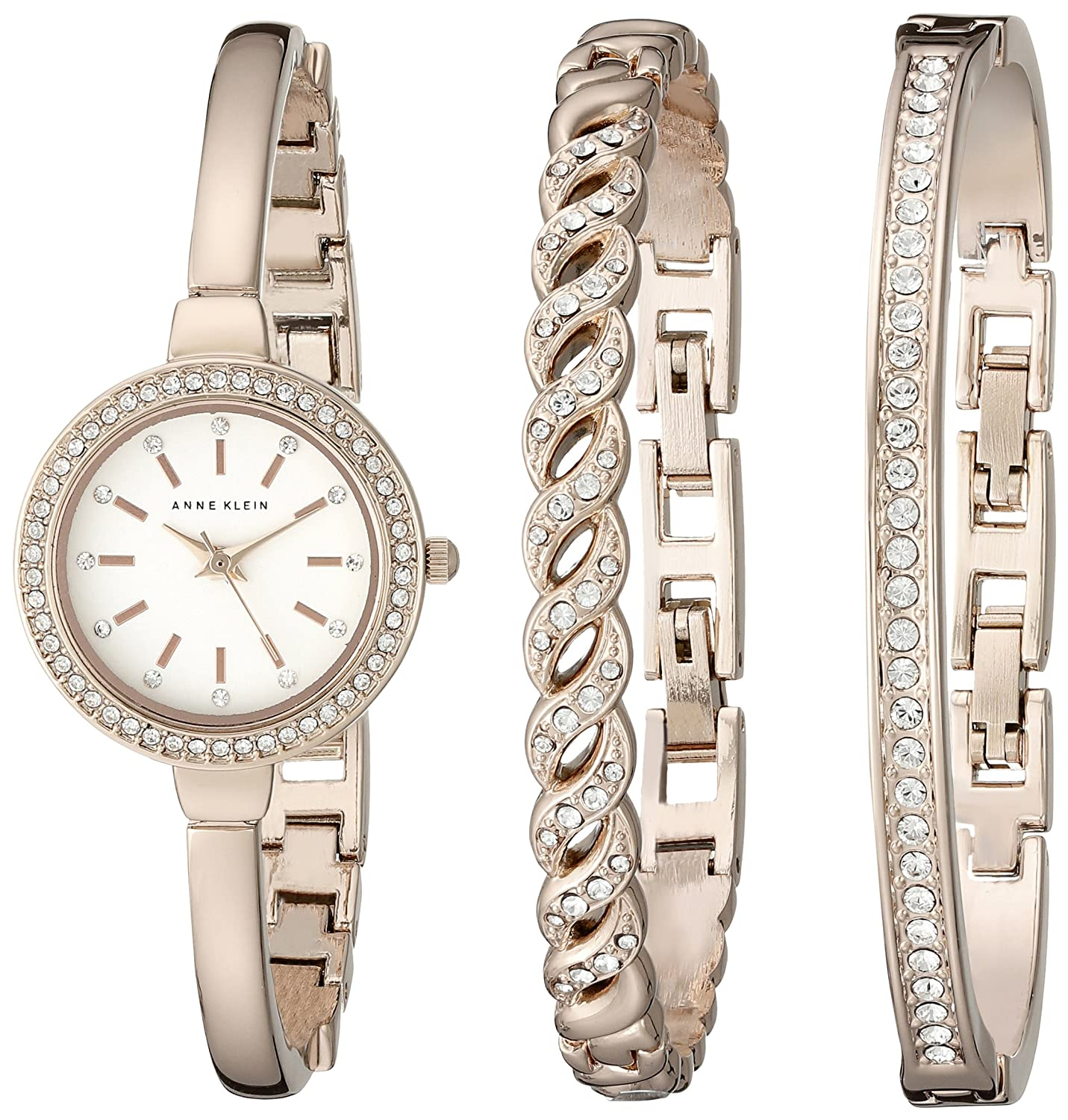 rose swarovski rsp johnlewis watch main gold buysekonda pdp strap crystal women watches sekonda at bracelet online seksy s