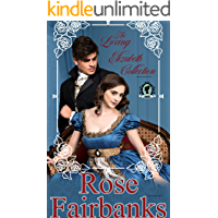 The Loving Elizabeth Collection: Pledged, Reunited, and Treasured: A Pride and Prejudice Series