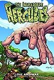 Incredible Hercules, Vol. 3: Love and War
