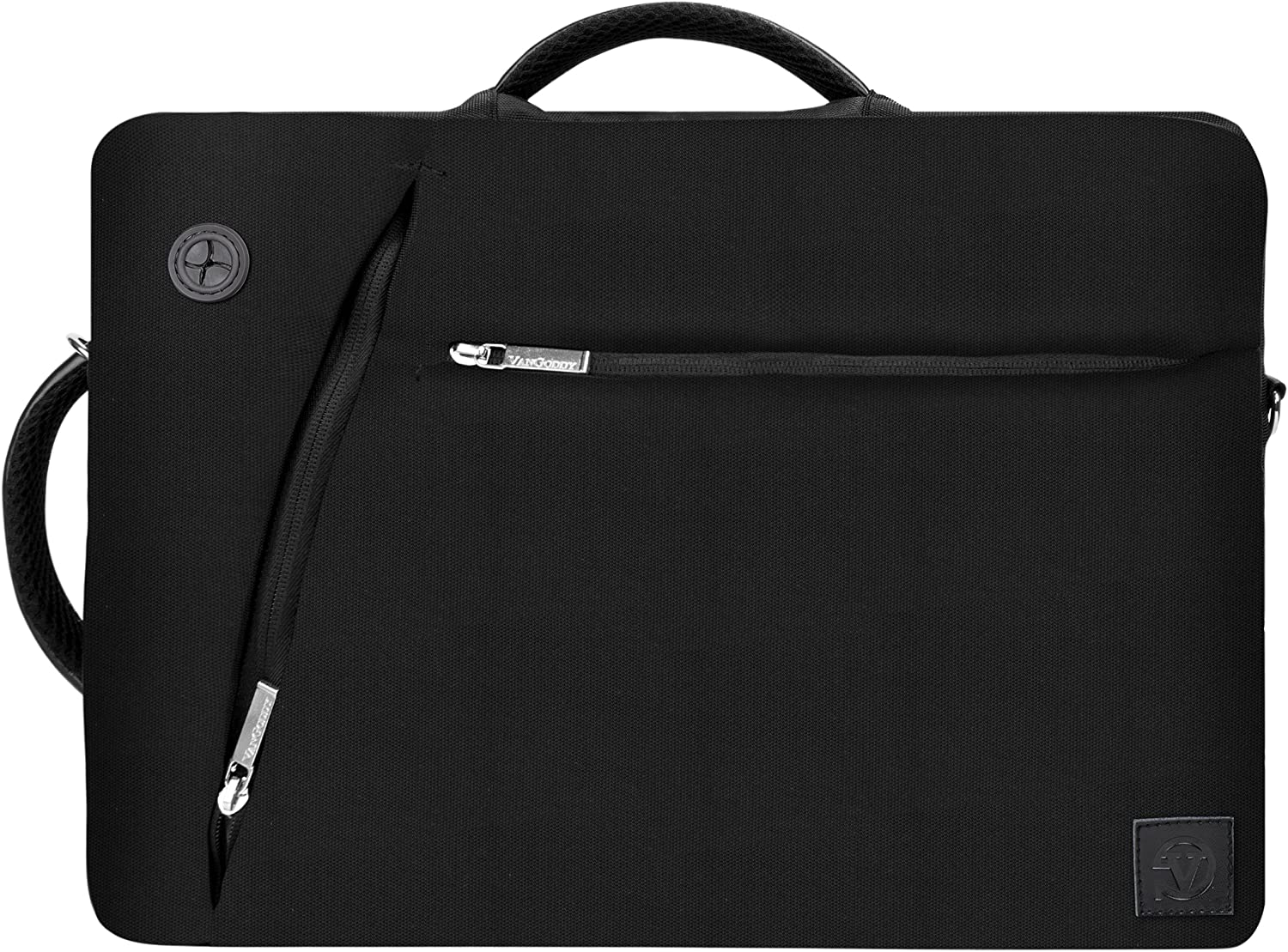 Laptop Bag for Dell XPS 13, Latitude 3190, Latitude 11, 12, 12.25in Laptops