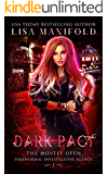 Dark Pact (The Mostly Open Paranormal Investigative Agency Book 1)