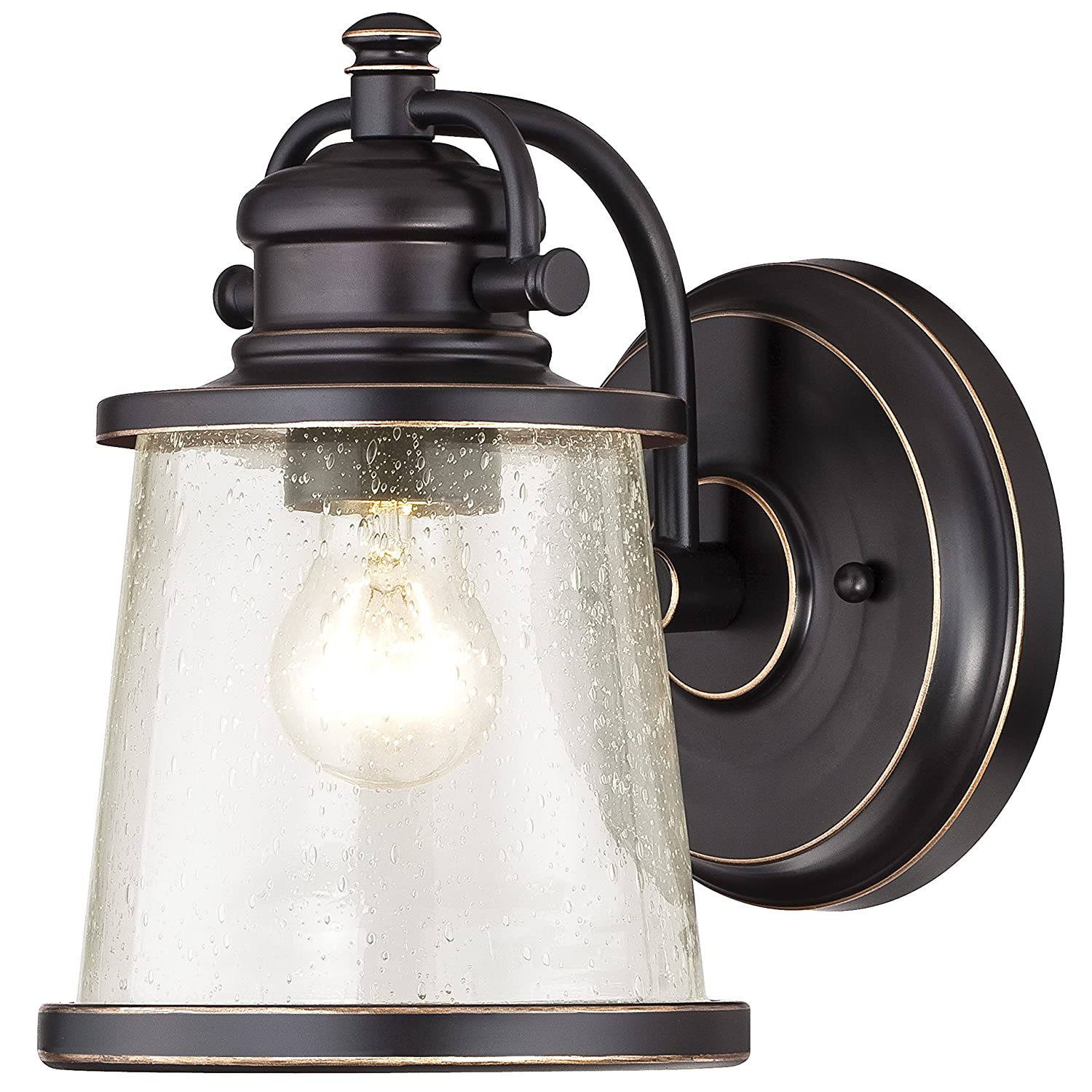 exterior wall lantern with built in electrical outlet. westinghouse 6204000 emma jane 1 light outdoor wall lantern, amber bronze - amazon.com exterior lantern with built in electrical outlet