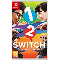 1 2 SWITCH (NINTENDO SWITCH)