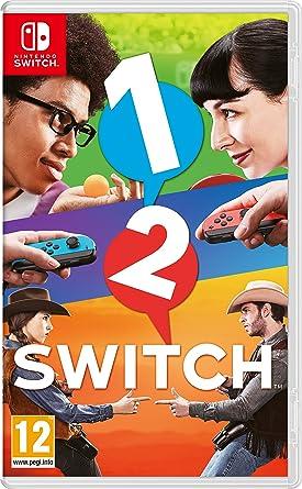 1 2 Switch 0208 Amazon Co Uk Pc Video Games