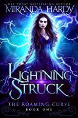 Lightning Struck (The Roaming Curse Book 1) Kindle Edition