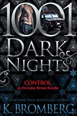 Control: An Everyday Heroes Novella Kindle Edition