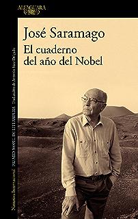 El cuaderno del año del Nobel (Spanish Edition)