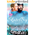 Skater Boy (Hot Off the Ice Book 4)