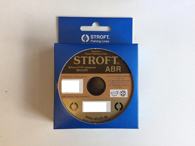 Schnur STROFT ABR Monofile 200m 0.280mm-7.30kg