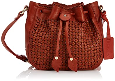 606a18c656 PIkolinos Womens Ss15 502 Shoulder Bag WHA- 502 Sandia  Amazon.co.uk ...