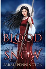Blood in the Snow Kindle Edition