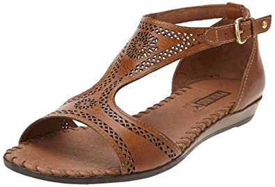 Pikolinos Alcudia 816, Women's Sandals, Brown (Brandy), ...